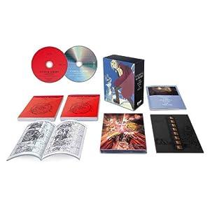 鋼の錬金術師 嘆きの丘(ミロス)の聖なる星【完全生産限定版】 [Blu-ray]