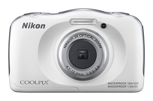 nikon-coolpix-s33-compact-digital-camera-white-132-mp-cmos-sensor-3x-zoom-27-inch-lcd