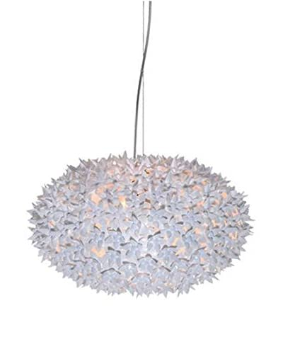 Kartell Bloom hanglamp S1 wit