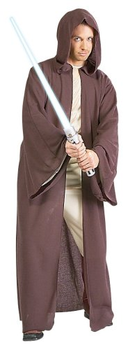 Star Wars Hooded Jedi Robe Costume