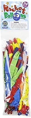 Schylling Rocket Balloon 30-Refill from Schylling