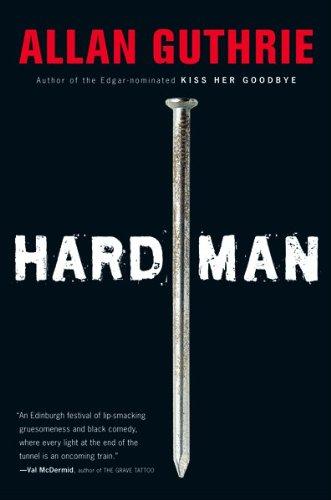 Image of Hard Man