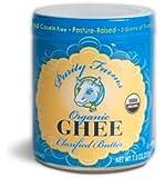 Purity Farm Ghee (Clarified Butter), 7.5-Ounce