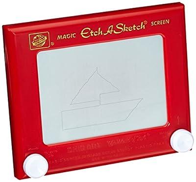 Classic Etch A Sketch Magic Screen by Ohio Art