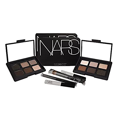 Nars And God Created The Woman Eye Kit (Eyeshadow, Brush & Pro Primer)