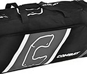 Combat Sports Equipment Wheeled Bags - 41 x 16 x 17 (BLK CHARCOAL) by Combat
