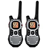 MOTOROLA MJ270R WALKIE TALKIE PAIR 2WAY EMERGENC RADIO 27MILE