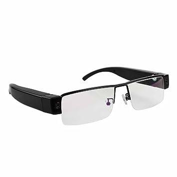 238a878d79 SUNDREAM® HD 1080P mini DVR Gafas digital de Audio con Videocámara espÃa/ Gafas con camara espia/Spy Glasses - qgwhan0na