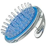 Babyliss Scalp Massage Brush (Color may vary)