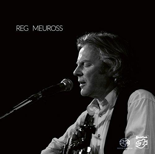 SACD : REG MEUROSS - Reg Meuross