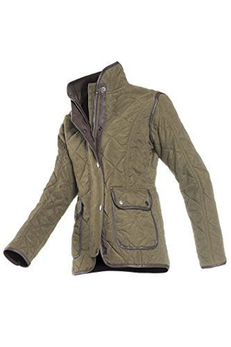 baleno-womens-hepburn-diamont-quilted-jacket-light-khaki-x-small