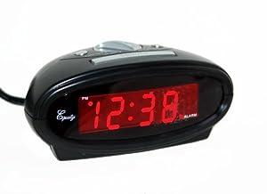 equity insta set clock 40018 manual