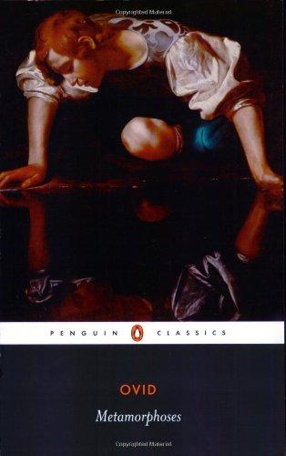 Metamorphoses (Penguin Classics ed.)