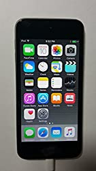 Apple 32GB 6th Generation iPod Touch (Grey)