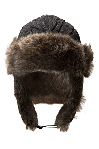 mountain-warehouse-cable-knitted-mens-deer-stalker-hat-brown