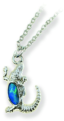 WeGlow International Wild Style Necklaces - Alligator - 1