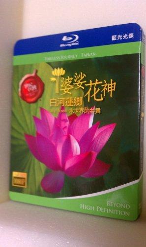 世紀台湾 婆娑花神 ~白河蓮郷-水世界的共舞~