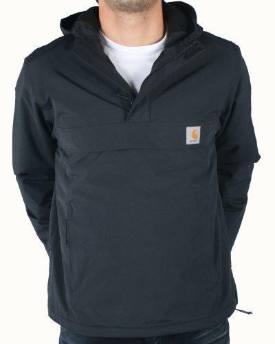 Carhartt Nimbus Pullover Jacket Black M