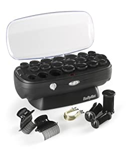BaByliss 3035U Thermo-Ceramic Rollers