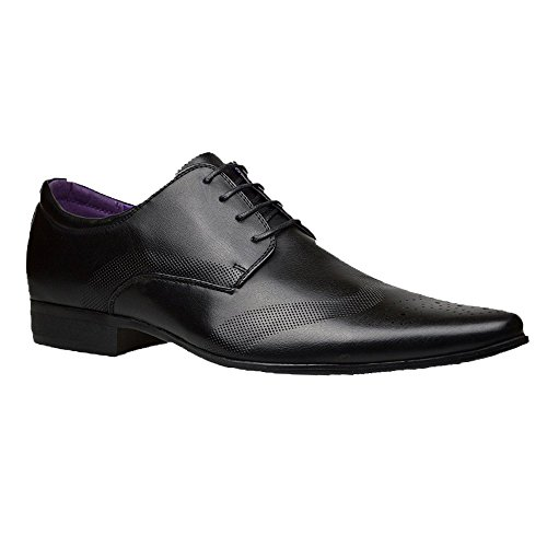 mens-fashion-new-black-leather-shoes-formal-smart-dress-uk-size-6-7-8-9-10-11-uk-10-eu-44-black