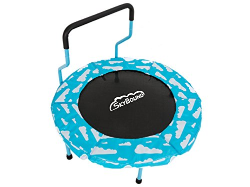 40-SkyBound-Childrens-Trampoline-Choose-Your-Color