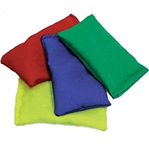 Standard Traditional Kids Fun Bean Bag Colours May Vary