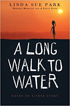 Long Walk to Water: Based on a True Story Paperback – October 4