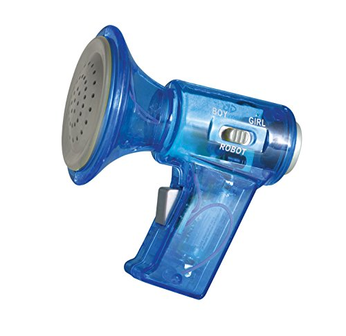 Mini-Voice-Changer-Amplifier-Megaphone-Kids-Childrens-Gag-Adult-Novelty-Toy-Changes-Voices-to-Boy-Girl-Robot-Male-Female-Spy-Sound-Modifier-Synthesizer-Modulator-Random-Colors-by-Perfect-Life-Ideas