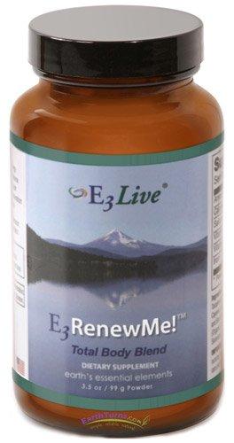 E3Live - E3 Renewme - 99 G Powder