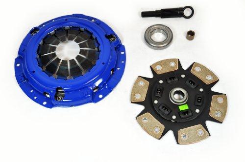 F1 Racing Stage 3 Clutch Kit F1-51110R3-Ss