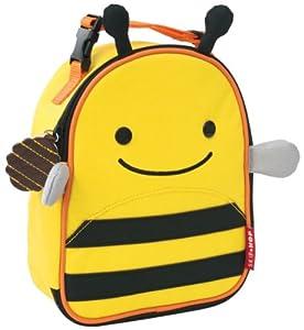 Skip Hop Zoo Lunchie Bee