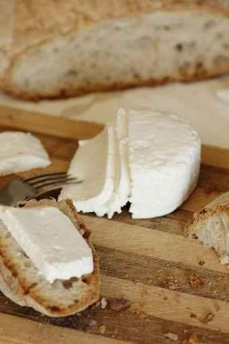 Sliced Cheese and Bread - 42