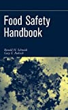 img - for Food Safety Handbook book / textbook / text book