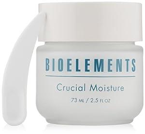 Bioelements Crucial Moisture, 2.5-Ounce