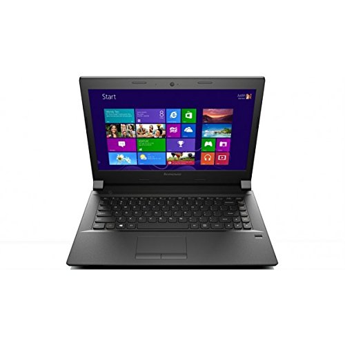"Lenovo B41-80 Notebook [6th GEN Intel Core i5-6200U/ 4GB/ 1TB HDD/ DOS/ 14""] (80LG0007IH)"
