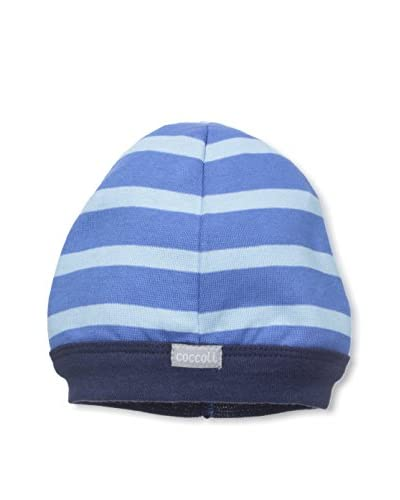 Coccoli Kid's Striped Cap