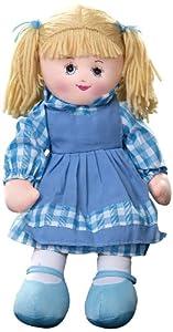 Play n Pets PNP-3382-3 Soft Doll 60cm (Large)