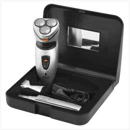 3-In-1 Smart Shaver By Usa Cash And Carry - Royalcraft Tm
