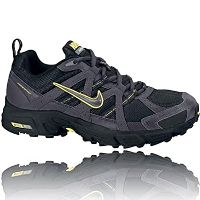 Nike Air Alvord VII Water Shield Trail Running Shoes, Size