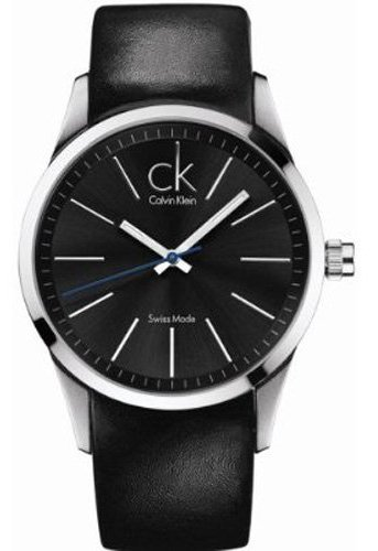 Calvin Klein CK Bold Mens Watch K2241104