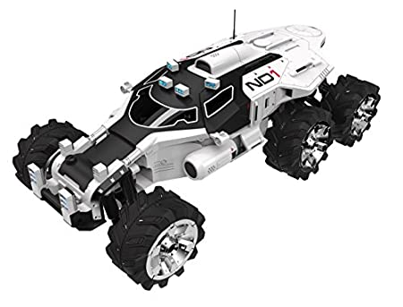 PDP Collector's Edition Diecast Nomad ND1 - Not Machine Specific