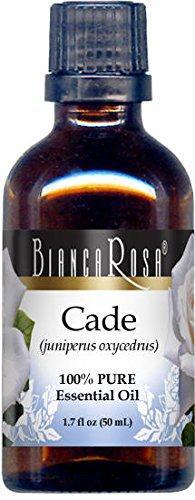 Cade Pure Essential Oil (1.70 oz, ZIN: 305485)