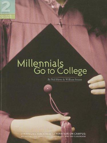 Millennials Go to College