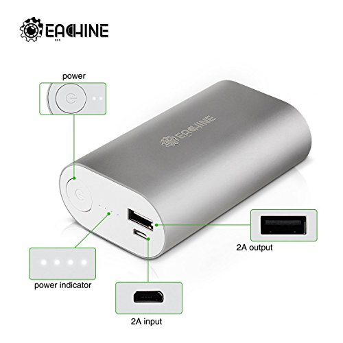 Eachine X-Power X7 10000mAh Power Bank