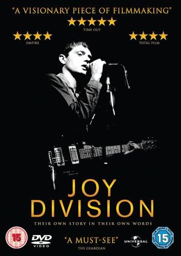 Joy Division [Import anglais]