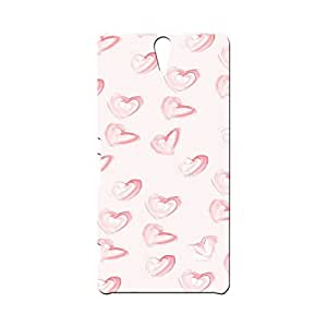 BLUEDIO Designer Printed Back case cover for Sony Xperia C5 - G7960