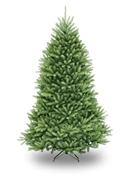 #!Cheap National Tree 7 1/2' Dunhill Fir Tree, Hinged (DUH-75)