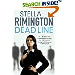Buy - Dead Line - by Stella Rimington for only £7.49