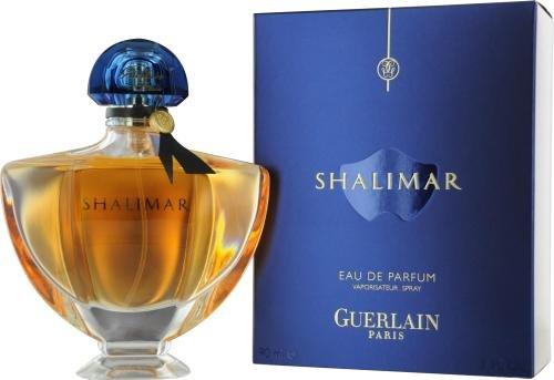 Guerlain Shalimar Eau de Parfum Natural Spray 50ml