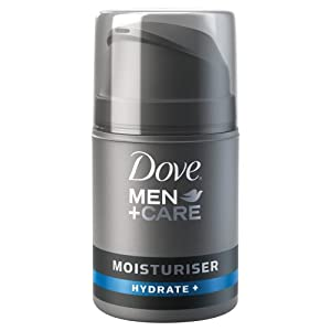 Dove for Men Hydrate Moisturiser - 50 ml